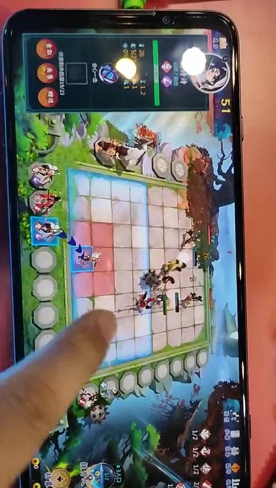 《剑网3:指间对弈》现场试玩