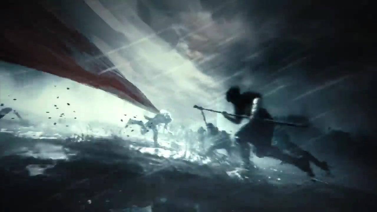 《符文之地传说》4月30日上线
