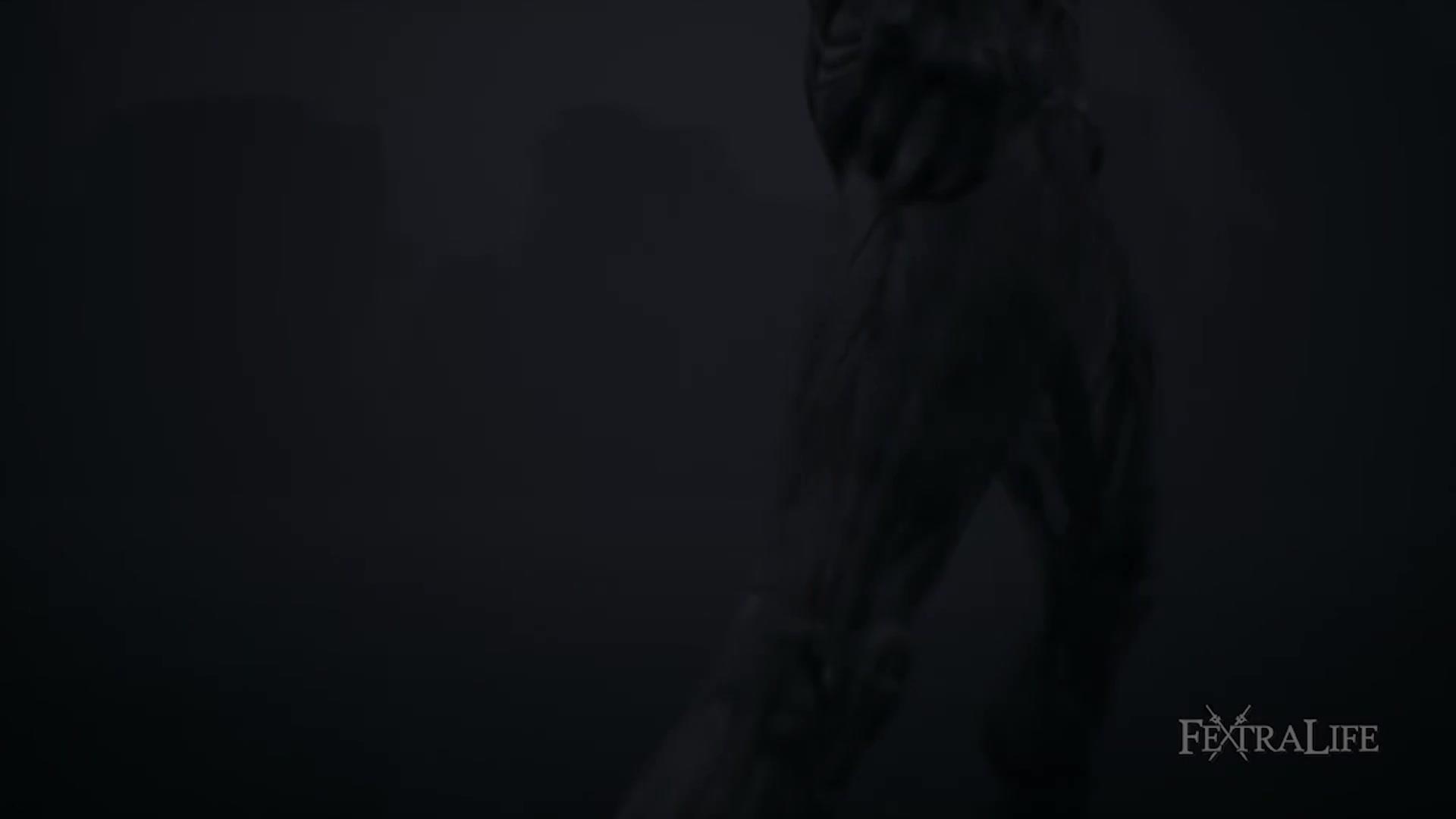 《致命躯壳》的40分钟实机演示