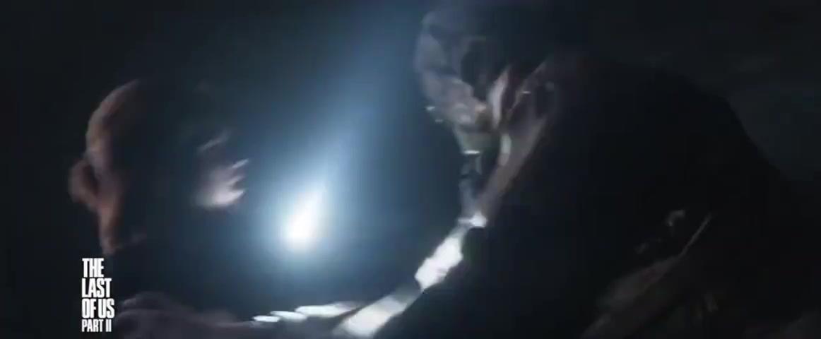 《最后生还者2》CG宣传片