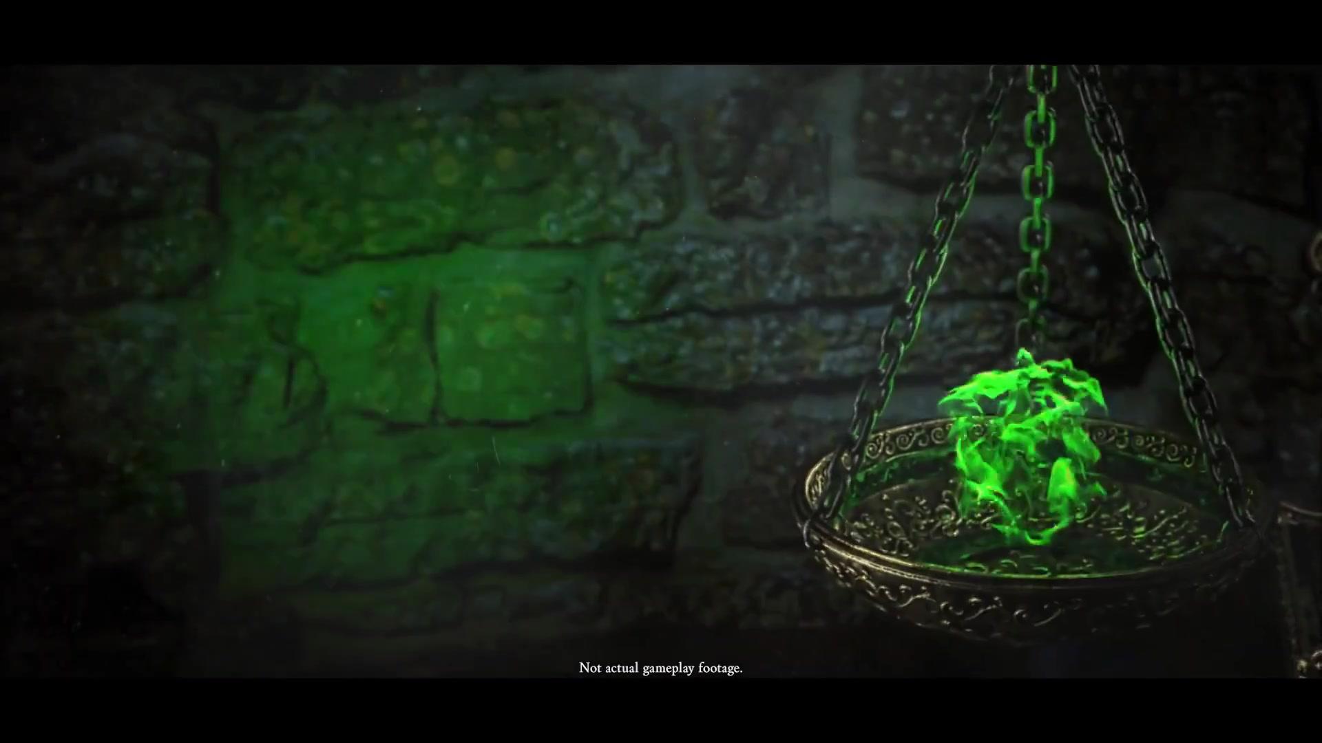 《Project TRIANGLE STRATEGY》直面会预告片