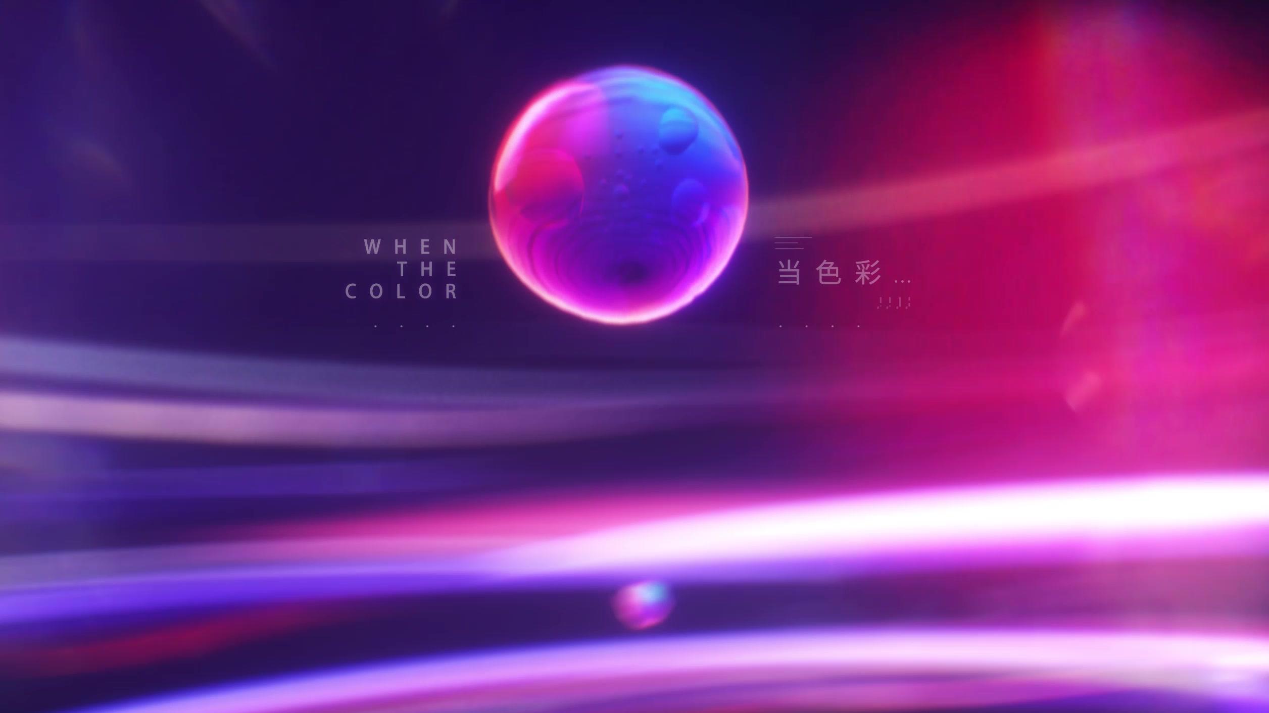 QQ飞车四大车厂概念片