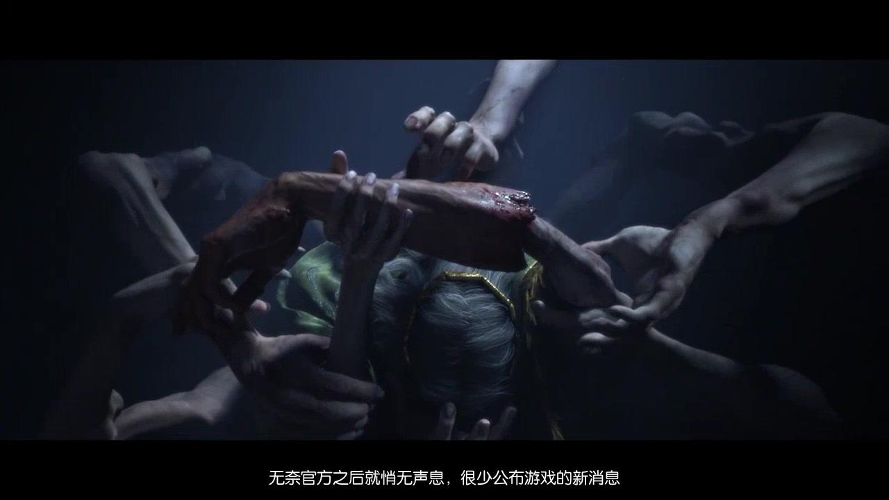 外媒爆料宫崎英高新作《艾尔登法环》已开发完成 处于打磨阶段