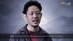 《生化危机8:Village》介绍视频