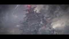 《拂晓》Prelude「不灭的舰证者」首曝概念PV公开!
