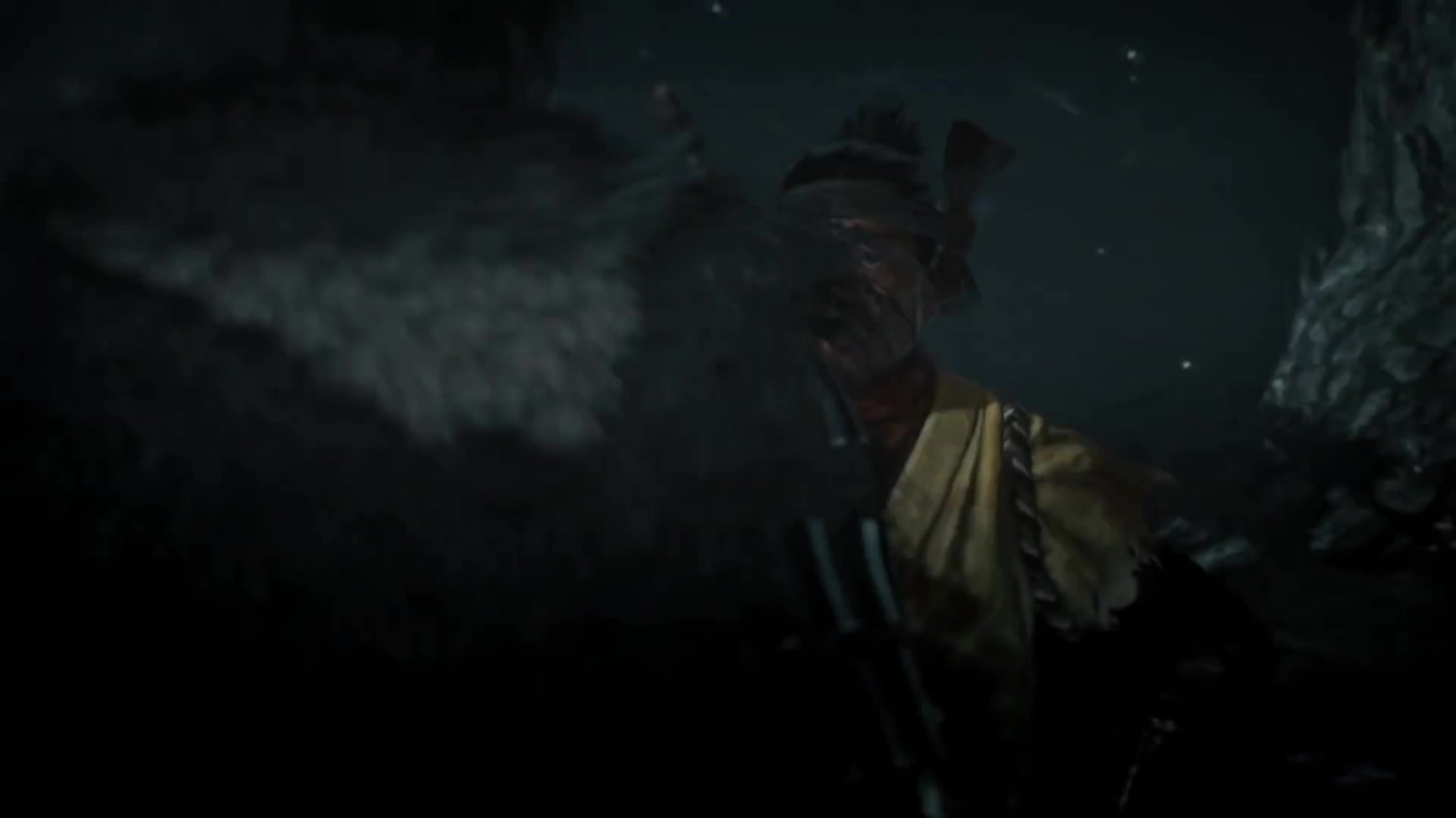 《仁王2》TGS2019全新宣传片