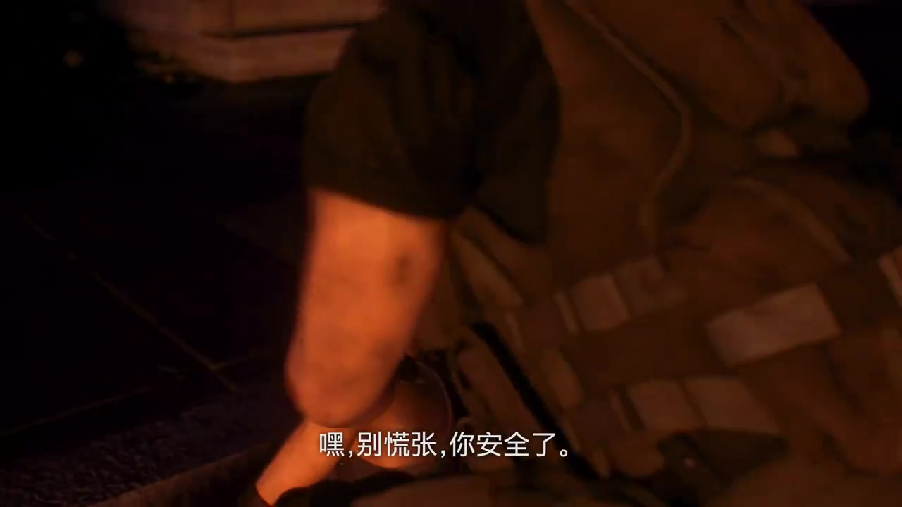 《生化危机3:重制版》宣传片
