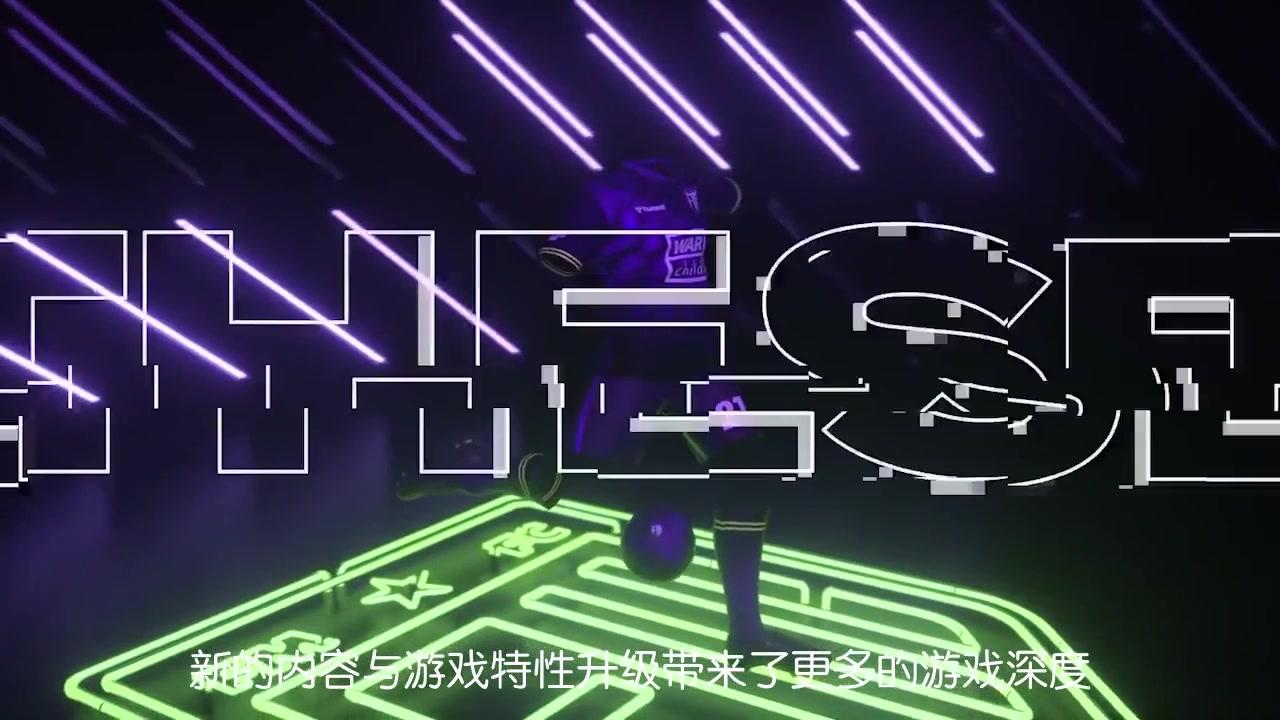 腾讯正统街霸手游来袭 本周精品游戏测试推荐