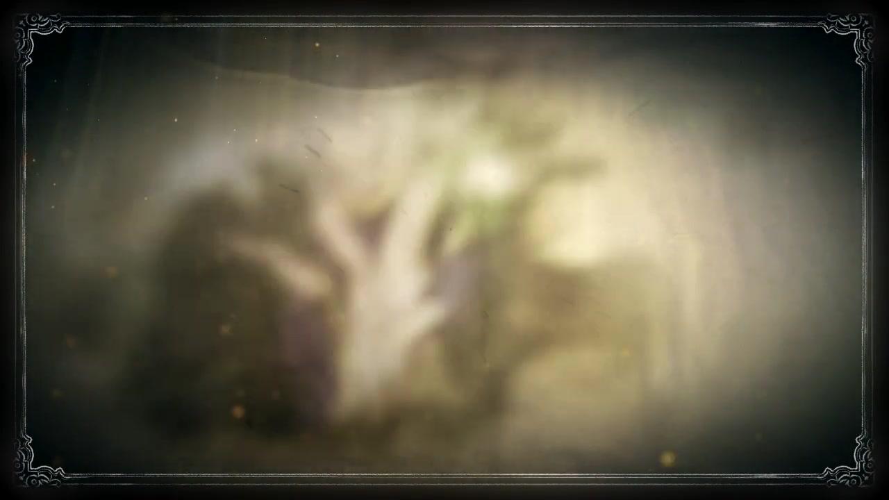圣歌德嘉的晚钟 宣传片