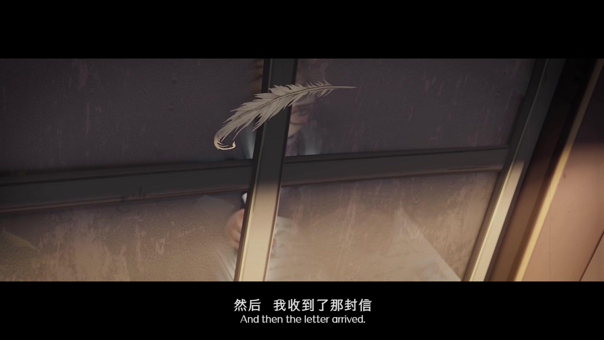 《哈利波特:魔法觉醒》入学预告视频曝光!