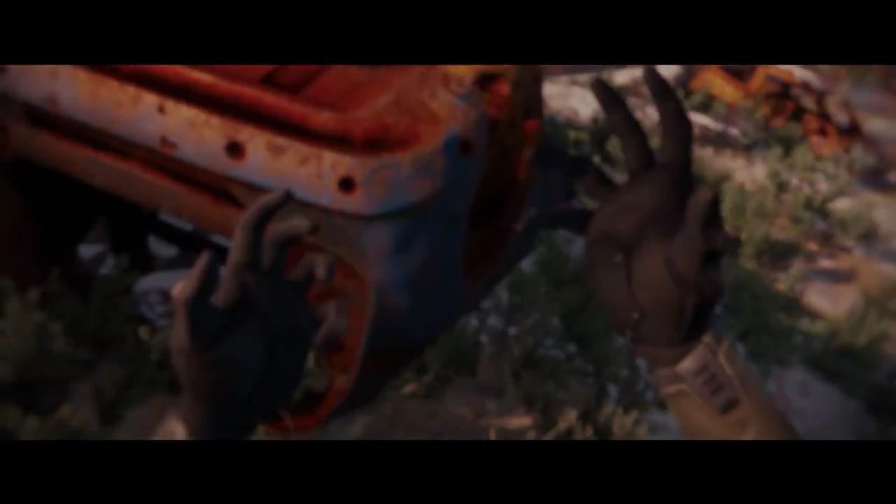 《命运2》后续大型扩展预告