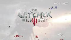 "《巫师3》高清Mod""HD Reworked Project"""