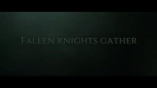 《亚瑟王:骑士传说》