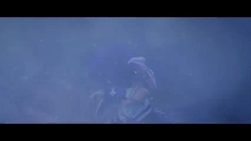 《梦幻西游三维版》CG动画