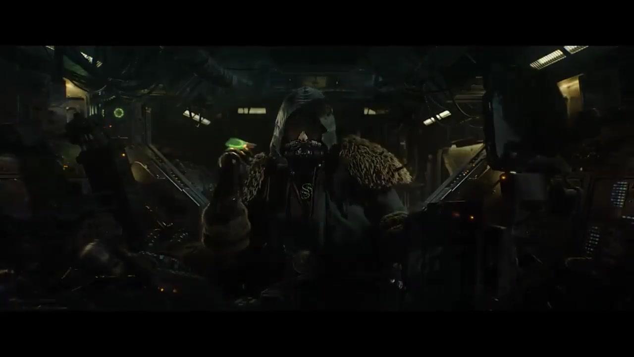 """《命运2》新资料片""""凌光之刻预告"""