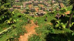 《帝国时代3:决定版》官方介绍预告片