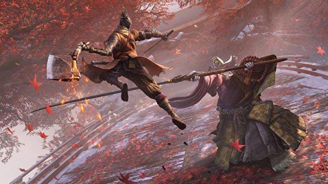 飞日斩_本作的战斗,刀刃和刀刃之间会不断撞击而飞散出火花,可以说是绝无冷场