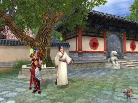 《诛仙2》喜庆重阳 寻幻灵石领高额经验