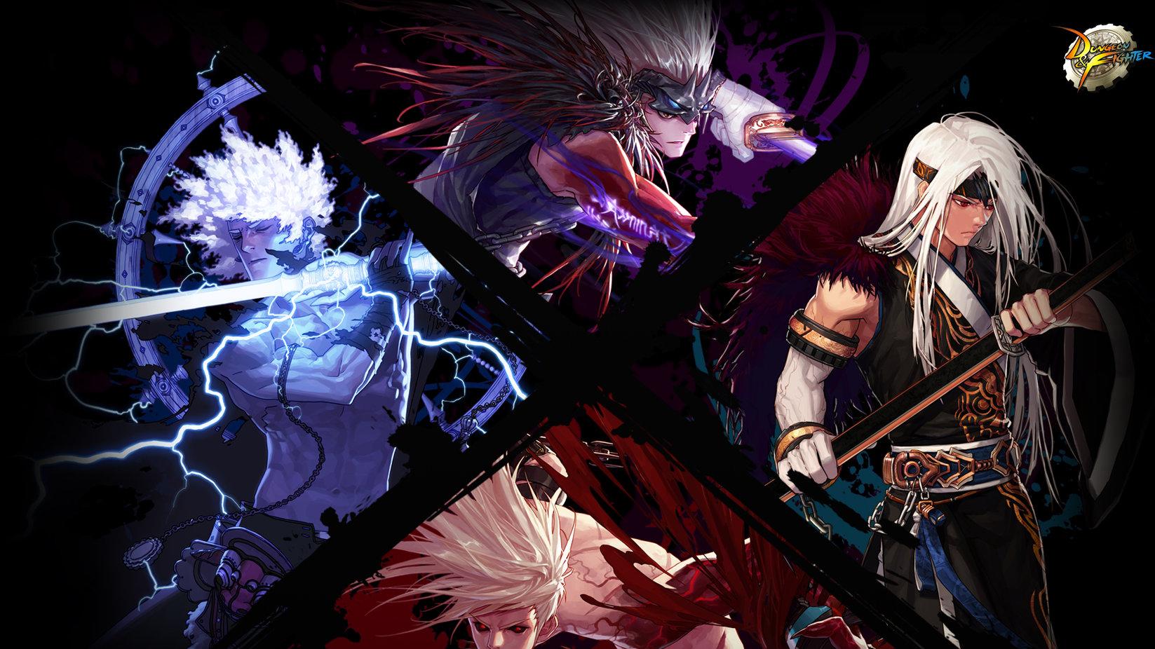 韩国网络游戏公司NEOPLE开发的《地下城与勇士》,是少见的横版格斗过关式网络游戏。该游戏中与其他网络游戏同样具有装备