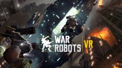 War Robots VR: The Skirmish