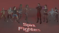 Spirit Fighters