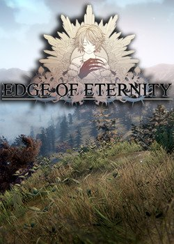 永恒边缘 Edge Of Eternity