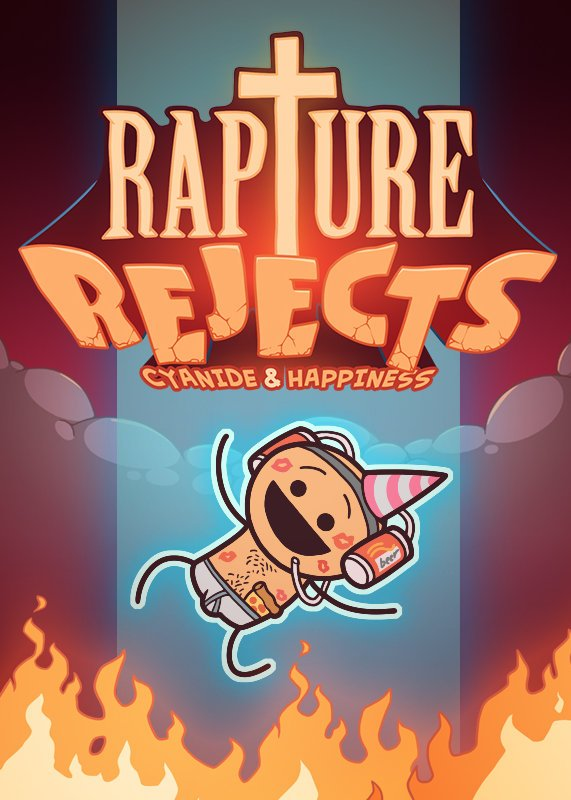 极乐地狱 Rapture Rejects