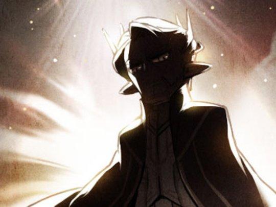 """《冒险岛》新职业""""御剑骑士""""阿黛尔奉使命召唤而来插图(3)"""