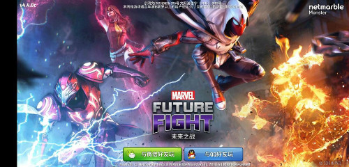 《漫威:未来之战》:与漫威英雄一起战斗 论真正的宇宙级RPG