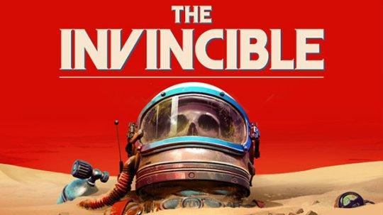 第一人称的科幻惊悚游戏《不可战胜》将于明年发售