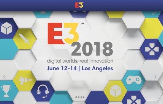 17173助力2018 E3游戏展 连续4年成为官方中文合作媒体