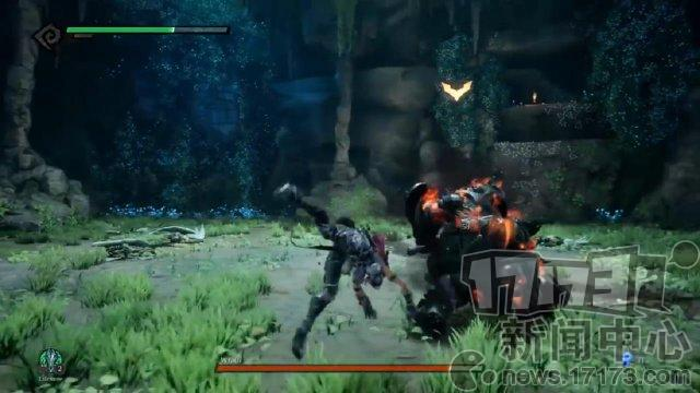 Darksiders 3- See the Wrath Boss Fight - IGN First_20180718120740.JPG