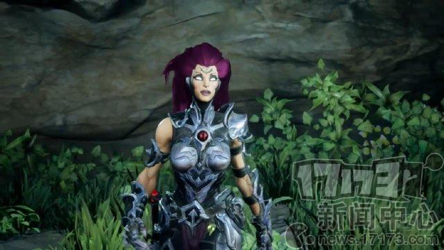 Darksiders 3- See the Wrath Boss Fight - IGN First_20180718120731.JPG