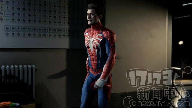 Marvel's Spider-Man – SDCC 2018 Story Trailer - PS4_20180720101324.JPG