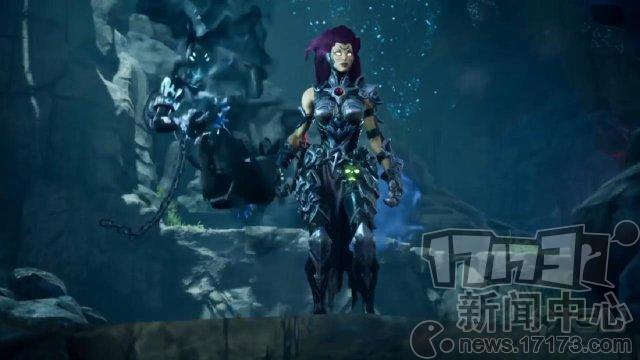 Darksiders 3- See the Wrath Boss Fight - IGN First_20180718120725.JPG