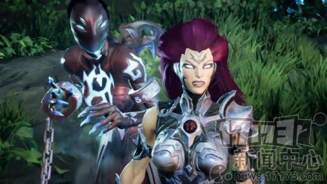 Darksiders 3- See the Wrath Boss Fight - IGN First_20180718120732.JPG