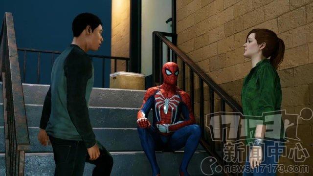 Marvel's Spider-Man – SDCC 2018 Story Trailer - PS4_20180720101343.JPG