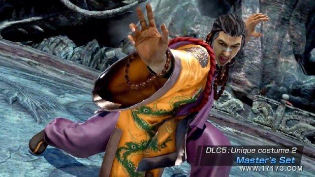 Tekken 7 - PS4-XB1-PC - A New Season Begins (Season Pass 2 Launch)_20180906001853.JPG
