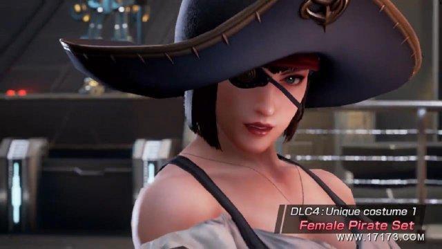 Tekken 7 - PS4-XB1-PC - A New Season Begins (Season Pass 2 Launch)_20180906001645.JPG
