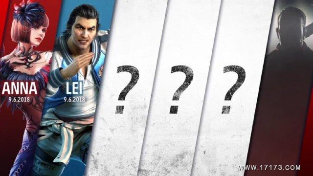 Tekken 7 - PS4-XB1-PC - A New Season Begins (Season Pass 2 Launch)_20180906002618.JPG