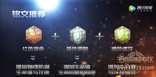 王者荣耀S8吕布厉害吗怎么玩?强势上分战士推荐吕布 游戏资讯 第4张