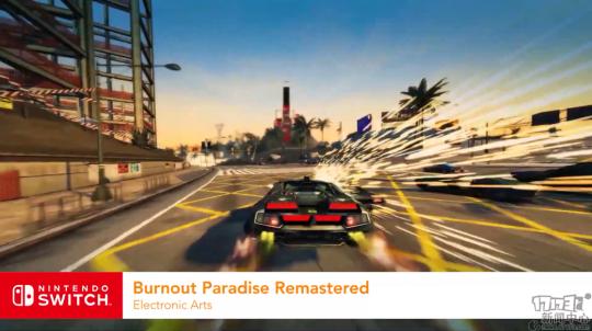 看看自己都玩过哪些?任天堂官方公布2020年6月发售精选新游戏插图(8)