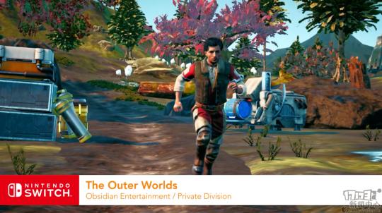 看看自己都玩过哪些?任天堂官方公布2020年6月发售精选新游戏插图(10)