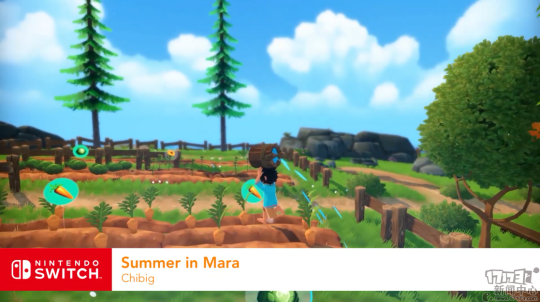 看看自己都玩过哪些?任天堂官方公布2020年6月发售精选新游戏插图(6)
