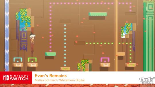看看自己都玩过哪些?任天堂官方公布2020年6月发售精选新游戏插图