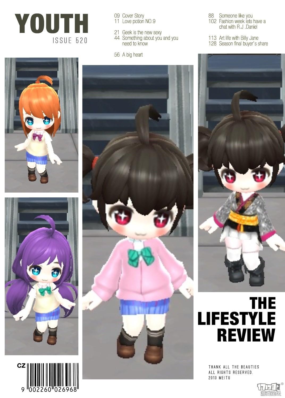 【lovelive】如果奇迹也有颜色,那一定是橙色!LLcos服装展示