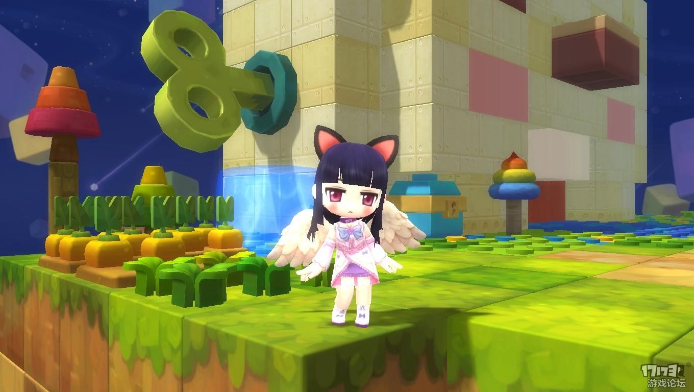 【三明】圣天使ver.的黑猫cos套