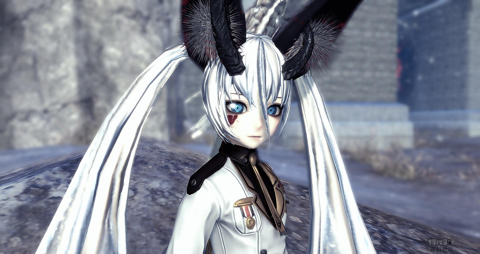 [ 是眼睛啊 ]迷之美瞳…