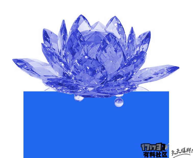 【彩绫】——盛开在盛夏的冰之莲