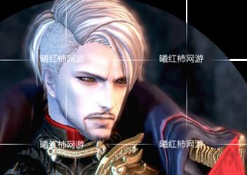 龙男成熟大叔范